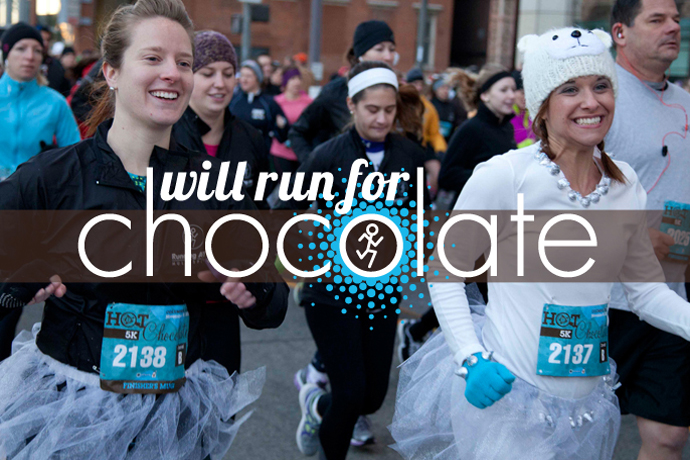 Join us at Hot Chocolate 15/5k Seattle in 2015!